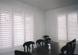 Dining Room California Shutters